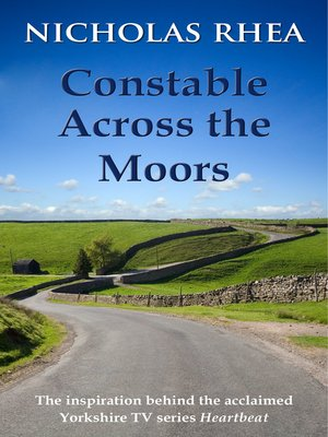 cover image of Constable Across the Moors