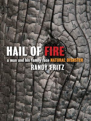 cover image of Hail of Fire