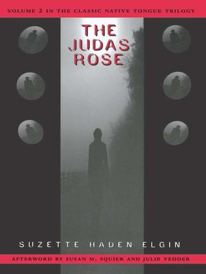 cover image of The Judas Rose