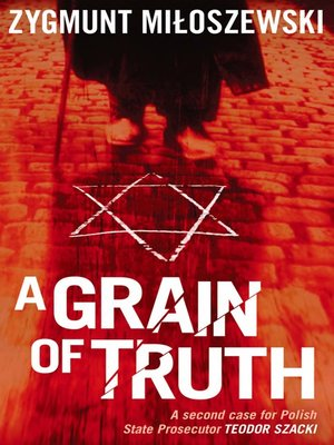 cover image of A Grain of Truth