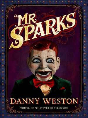 cover image of Mr Sparks