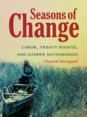 cover image of Seasons of Change
