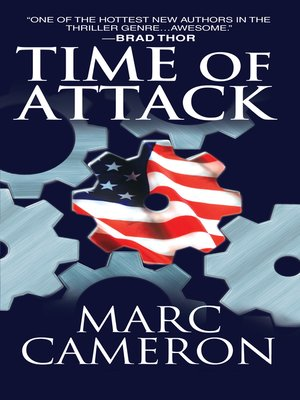 cover image of Time of Attack