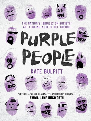cover image of Purple People