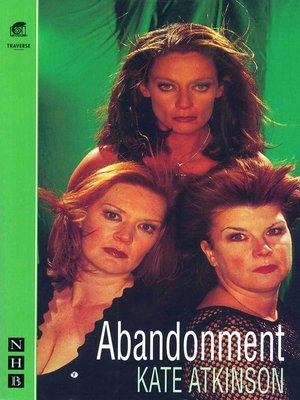 cover image of Abandonment