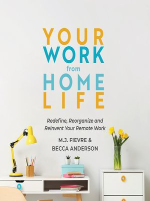 cover image of Your Work from Home Life