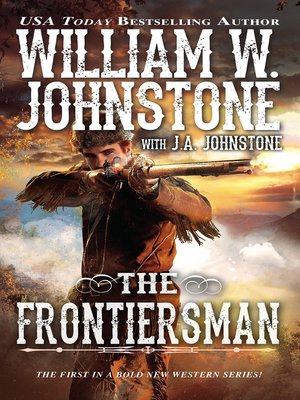 cover image of The Frontiersman