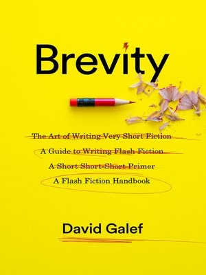 cover image of Brevity