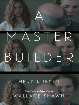 cover image of A Master Builder
