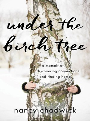 cover image of Under the Birch Tree