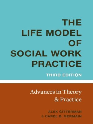 cover image of The Life Model of Social Work Practice