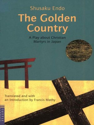 cover image of Golden Country