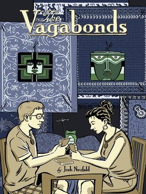 cover image of The Vagabonds, Issue 1
