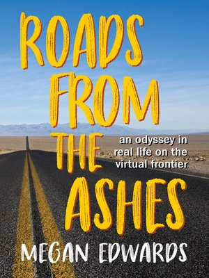 cover image of Roads From the Ashes