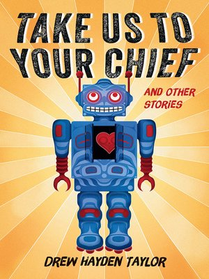 cover image of Take Us to Your Chief