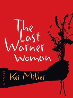cover image of The Last Warner Woman