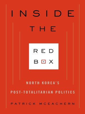 cover image of Inside the Red Box