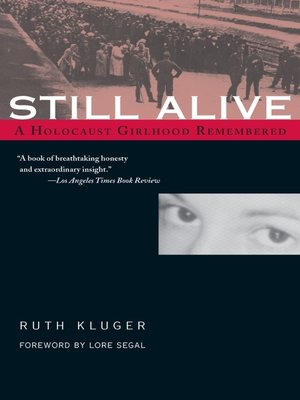 cover image of Still Alive