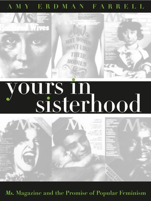 cover image of Yours in Sisterhood