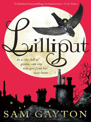 cover image of Lilliput