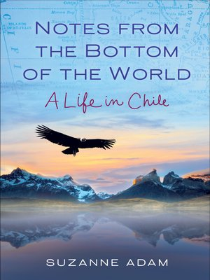 cover image of Notes from the Bottom of the World