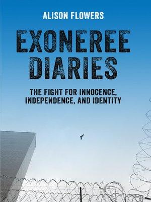 cover image of Exoneree Diaries