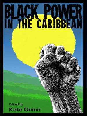 cover image of Black Power in the Caribbean