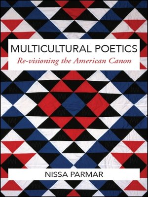 cover image of Multicultural Poetics