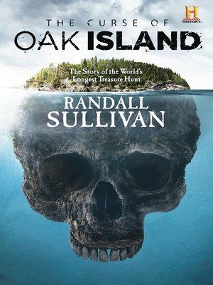 cover image of The Curse of Oak Island