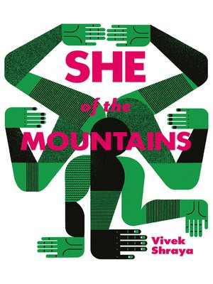 cover image of She of the Mountains
