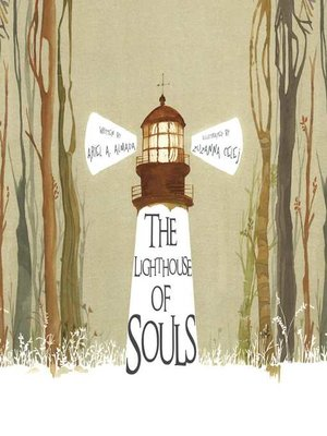 cover image of The Lighthouse of Souls