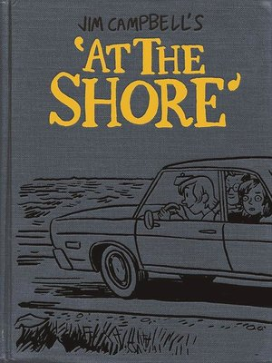 cover image of At the Shore