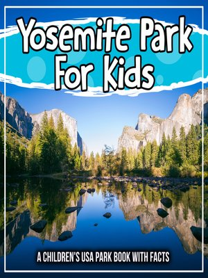 cover image of Yosemite Park For Kids