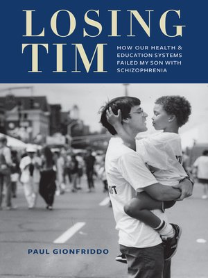 cover image of Losing Tim