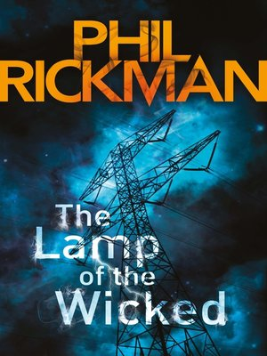 cover image of The Lamp of the Wicked