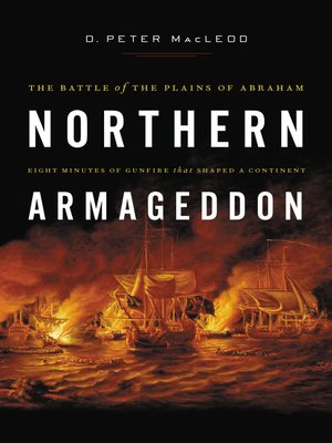 cover image of Northern Armageddon