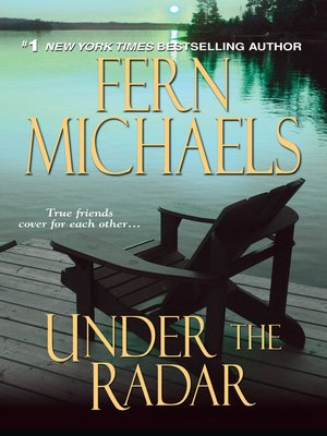 cover image of Under the Radar