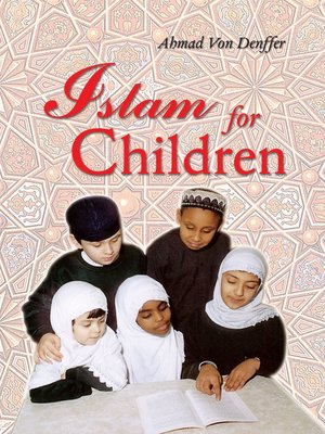 cover image of Islam for Children
