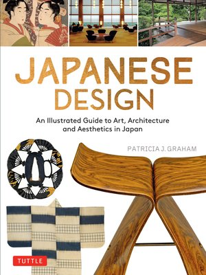 cover image of Japanese Design