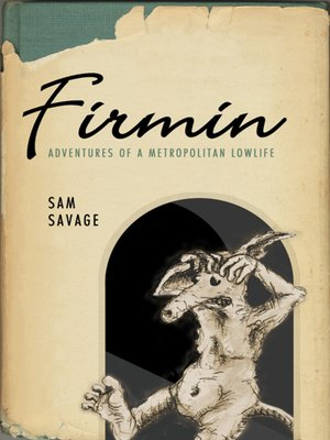cover image of Firmin