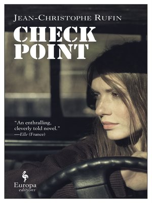 cover image of Checkpoint