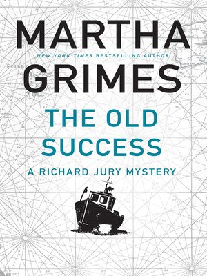 cover image of The Old Success