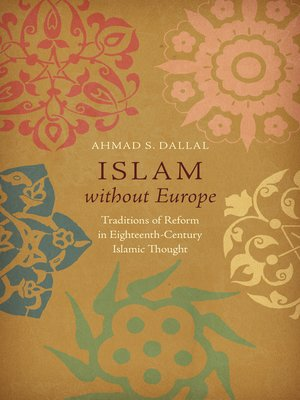 cover image of Islam without Europe