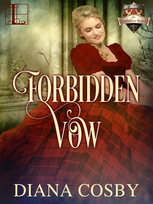cover image of Forbidden Vow