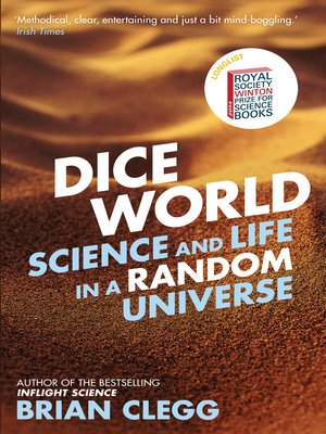 cover image of Dice World