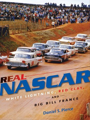 cover image of Real NASCAR