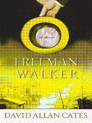cover image of Freeman Walker