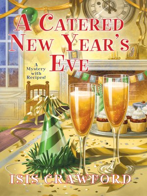 cover image of A Catered New Year's Eve