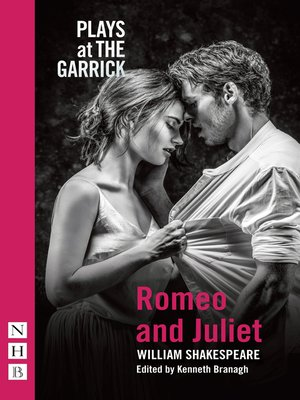 cover image of Romeo and Juliet (NHB Classic Plays)