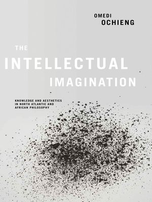 cover image of Intellectual Imagination